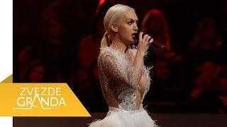 Marina Tosic -- Sve jos mirise na nju, Mali signali (live) - ZG - 18/19 - 09.02.19. EM 21
