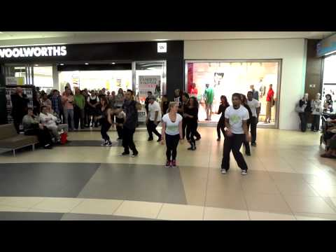 Tyger Valley Flash Mob - Woolworths Court.mp4