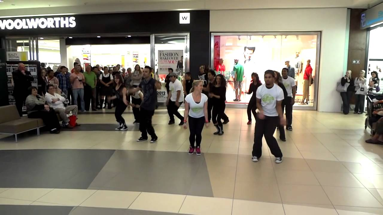 Tyger valley flash mob woolworths court4 youtube sciox Choice Image