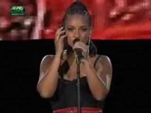 Alicia Keys - You Don't Know My Name @ Rock In Rio