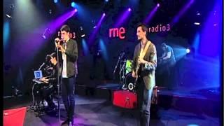 Fool to Love You at Radio 3 (Live) - Urban Lights
