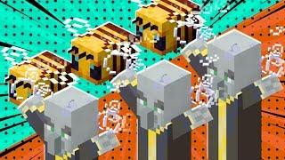 *Random Weapons Mod* Modded Minecraft Monsters Industries   JeromeASF