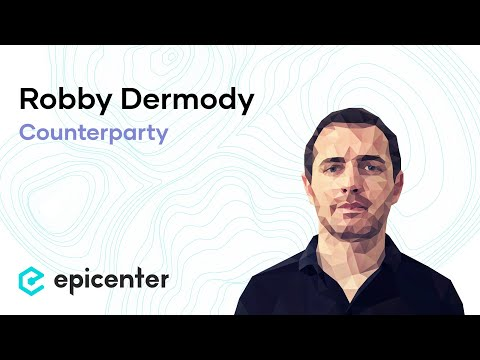 EB74 – Robby Dermody: Counterparty - Assets, Dividends And Decentralized Exchange