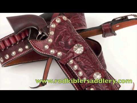 Favorite Holsters   Old West Cartridge Sixguns