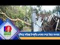 ঘূর্ণিঝড়ে  ক্ষতিগ্রস্ত উপকূলীয় এলাকায় চলছে উদ্ধার তৎপরতা | BanglaVision NEWS
