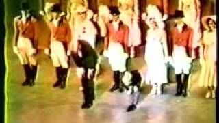 Mame - If He Walked Into My Life and Finale (Angela Lansbury)