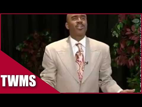 The Most Powerful Youth Sermon EVER PREACHED!!! PART 2