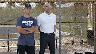 Marlins CEO Derek Jeter: Ex-Yankee Jorge Posada joining way to get him back in game