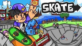 """ROBLOX Skate Simulator CODES """