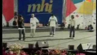 Noh Hujan Rap -Noh Phrofile a.k.a Noh M.I.X