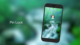 App Locker Fingerprint & Password, Gallery Locker screenshot 2