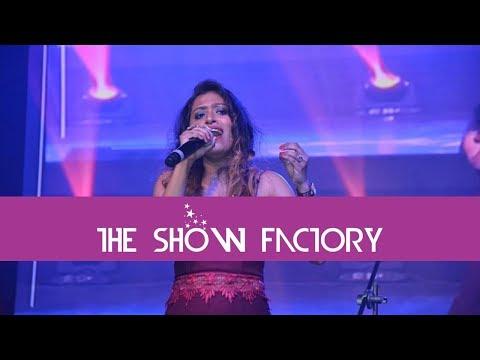 SAGNIKA SAHA SHOWREEL #uirpl #theshowfactory An Artist Management Company