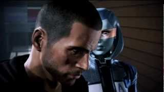 Mass Effect 3: Leviathan DLC - Conspiracy Theorist Achievement/Trophy