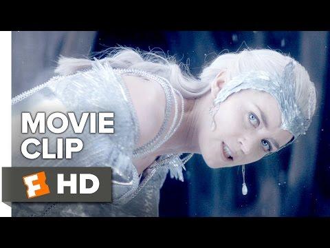 The Huntsman: Winter's War Movie CLIP - Battle (2016) - Charlize Theron, Emily Blunt Movie HD