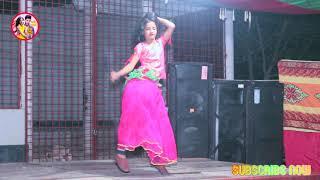 Le Nach Le  Aaja DJ Pe Nach Le  Latest Rajasthani DJ Song  New Wedding Dance Performance juthi