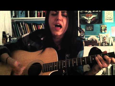 Rise Against -Everchanging (Acoustic Cover) -Jenn Fiorentino