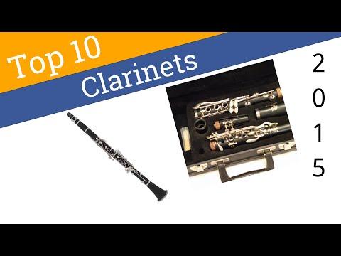 10 Best Clarinets 2015