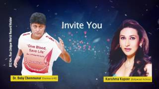 Chemmanur Ghayathi Invitation