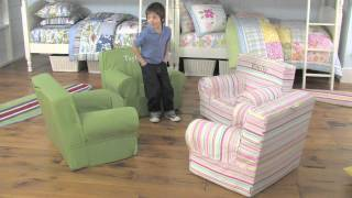 How to Create Seating for Kids in Shared Spaces Pottery Barn Kids