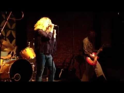 No Quarter- The Led Zeppelin Experience featuring No Quarter