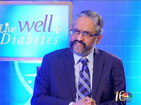 LIVE WELL WITH DIABETES EP#6