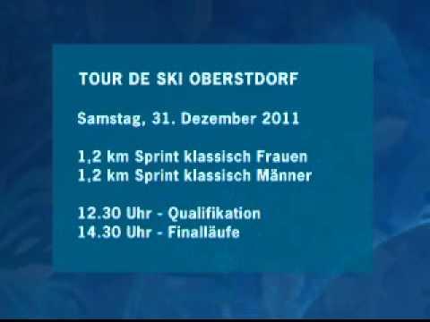 2011_Tour de Ski Trailer