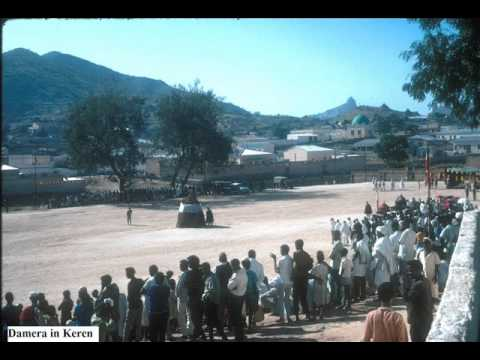 Keren,Eritrea photos takenby Mr and Mrs.Rajan in 1966-1971 #