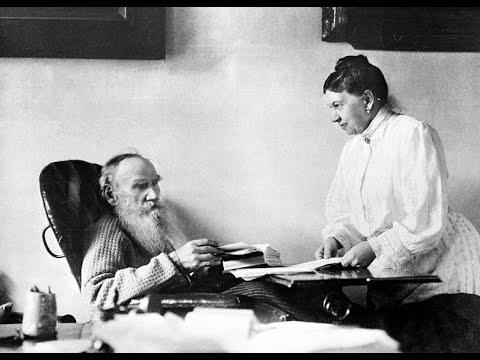 Лев Толстой. Кинохроника 1908 – 1910 / Leo Tolstoy. Documentary Chronicles
