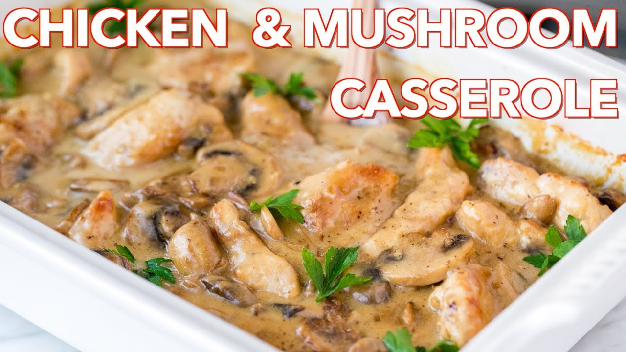 Casserole chicken strips recipes for
