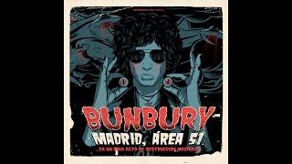 Trailer oficial: Bunbury Madrid, Área 51