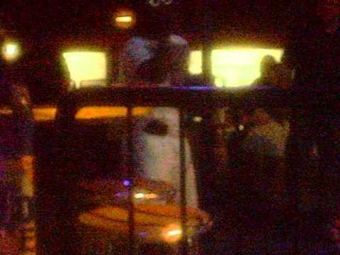Karaoke at Niagara Falls Canada #133