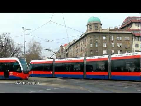 Beogradski tramvaji 3.deo