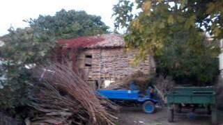 Çanakkale Biga Kemer Köyü