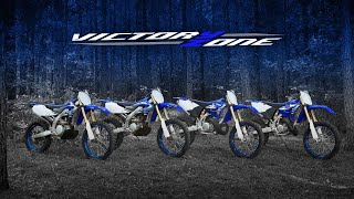 The New 2020 Cross Country Lineup: 4-Stroke, 2-Stroke, Your Choice.