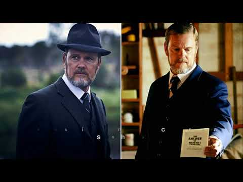 Craig McLachlan cleared in Doctor Blake Mysteries probe