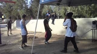batalla de raperos nvts en valle de las palmas (la revancha)2015 thumbnail