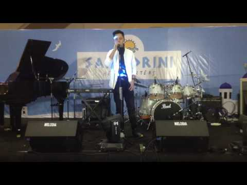"""Home Chris Daughtry """"HeadQuarters And Orenji Music School"""" Sing By Adrian Alvares"""