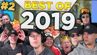 BEST OF 2019 #2 - unsympathischTV