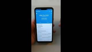 VeriMobile - VeriCoin and Verium Dual Mobile Wallet thumbnail