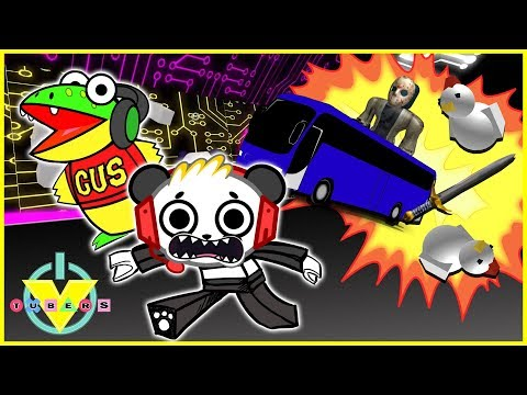 Vtubers Lets Play Roblox R Trip with Combo and Gus!