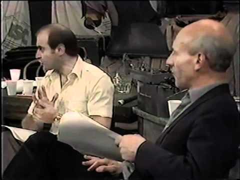 shylock-actors-discuss.mpg