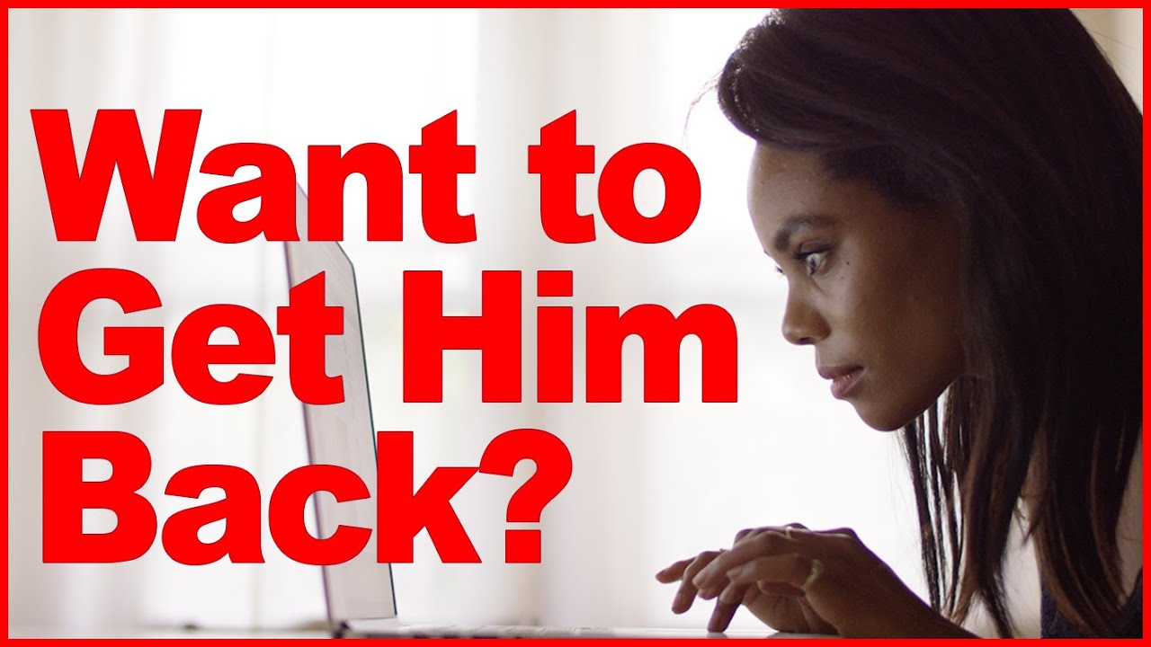 How to start hookup him again
