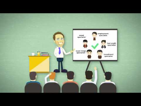 Online Mortgage Advisor Explained