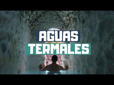 Aguas termales de San Miguel de Allende: La Gruta y Escondido Place