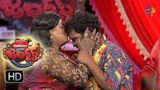Racha Ravi Performance | Jabardasth | 3rd November 2016   | ETV  Telugu