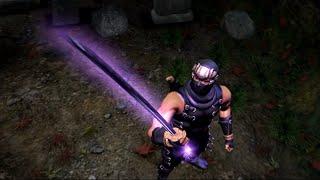 Ninja Gaiden - TGBS