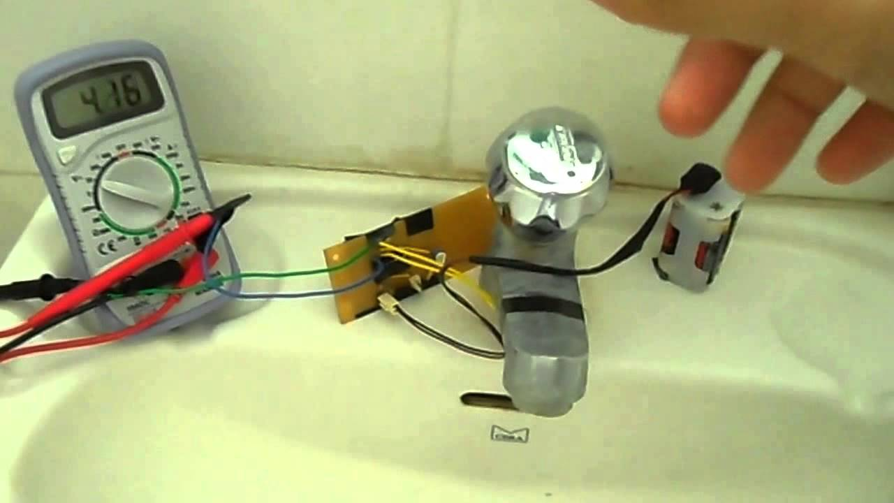 ≈ sensore acqua economico per rubinetti ≈ depuratore acqua