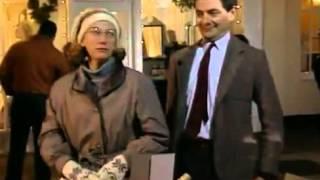 Mr. Bean Feliz Navidad