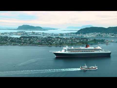 The Norwegian Coastal Administration -- Safe and efficient seaways  (short version)