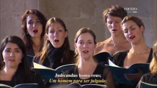 Lacrimosa - Requiem em ré menor (K. 626) - W.A Mozart